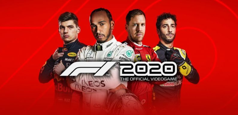 """GTPlanet Publishes """"Ultimate Guide"""" to F1 2020"""