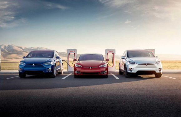 Superchargers Usage In North America Reached Pre-COVID High