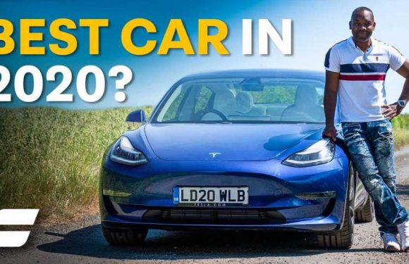 Is The Tesla Model 3 The Best Car In 2020? AutoTrader Takes A Look