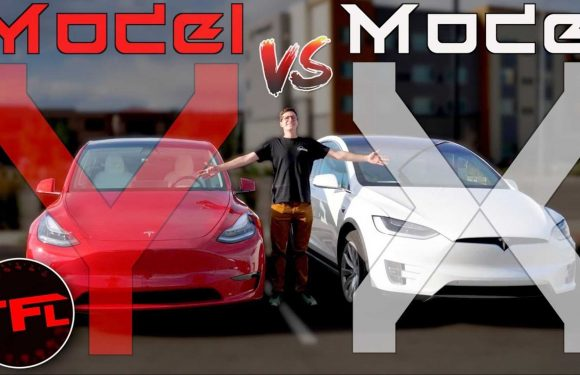 Trade In A Tesla Model X For A Model Y: Why And What's The Cost?
