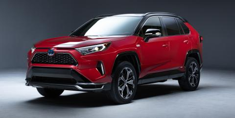 Rumour: Toyota RAV4 to be launched by mid-2021