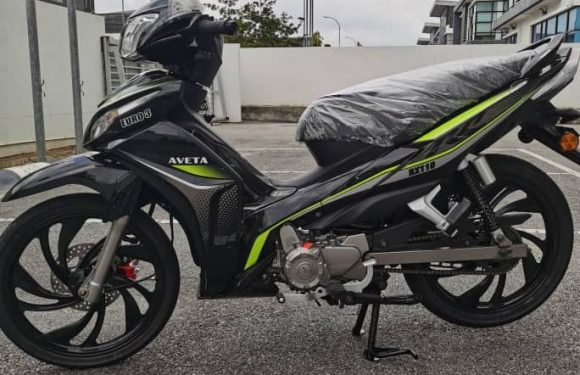 2020 Aveta motorcycles in Malaysia, from RM2,880 – three new EEV models coming at year's end – paultan.org
