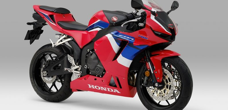 2020 Honda CBR600RR set to debut on August 21 – paultan.org