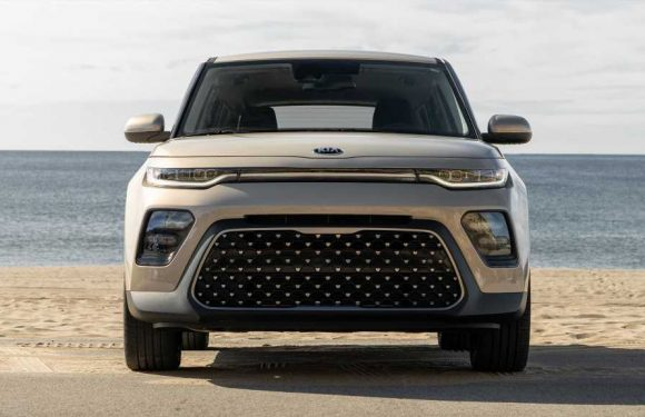 2020 Kia Soul EX Update 4: This Box Handles Better Than You Think