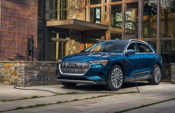 Audi Significantly Lowers Price And Increases Range Of e-tron