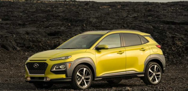 2021 Hyundai Kona overview, special edition 'Vette rumors, Audi E-Tron price drop: What's New @ The Car Connection