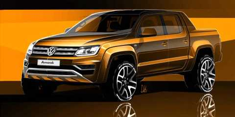 Electric Amarok Looks More Possible Every Day, Says VW