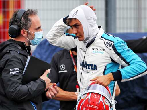 Q2 'novelty worn off' for consistent George Russell | Planet F1