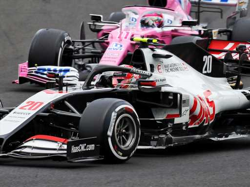 Michael Masi: F1 to review formation lap radio limits