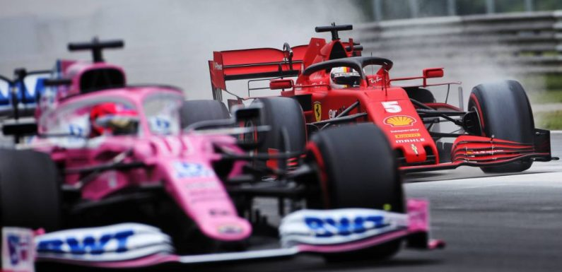 Ferrari first to formally appeal Racing Point verdict | Planet F1