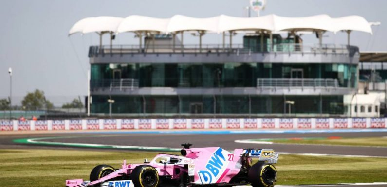 'Up to speed' Nico Hulkenberg flexes his muscles | Planet F1