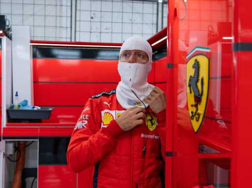 Sebastian Vettel confused by his 'very poor' race