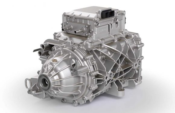 Ford Mustang Mach-E To Use BorgWarner's Integrated Drive Module
