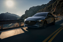 2021 Mazda3 2.5 Turbo's Power Comes at an Accelerated Price
