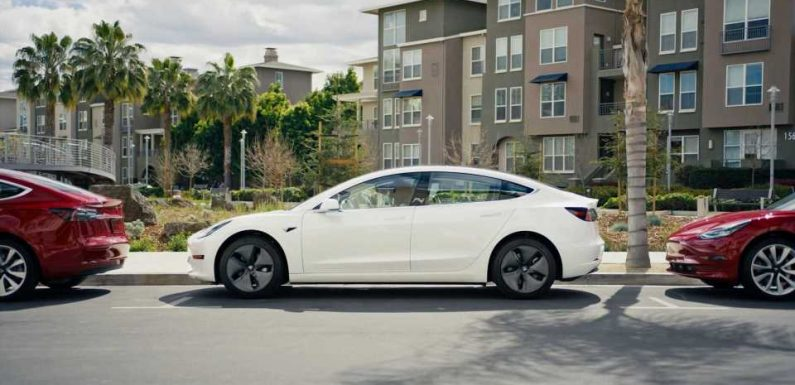 Half Of All Plug-In Cars In The U.S. Are Mid-Size