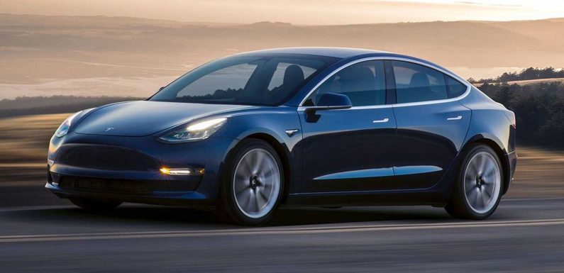 Europe's Growing EV Demand Presents Challenges: Tesla Poised To Lead