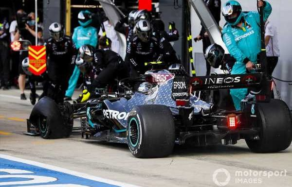 F1 points: Who leads the World Championship after British GP