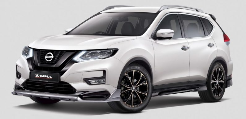 Thai production of Nissan X-Trail, Teana and Sylphy discontinued – to focus on smaller cars and EVs? – paultan.org