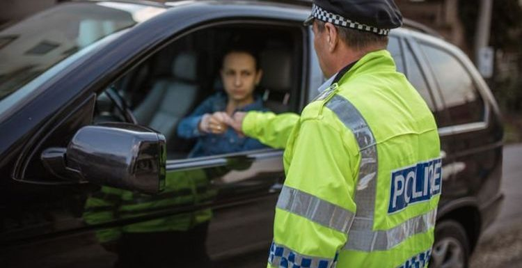 Drivers may soon face fines for driving their cars under new lockdown measures
