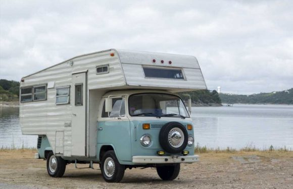 Find Of The Day: Live That #caravanavida