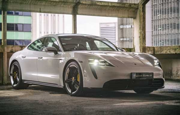 2020 Porsche Taycan launched in Malaysia – up to 761 PS and 1,050 Nm, 464 km EV range; from RM725k – paultan.org