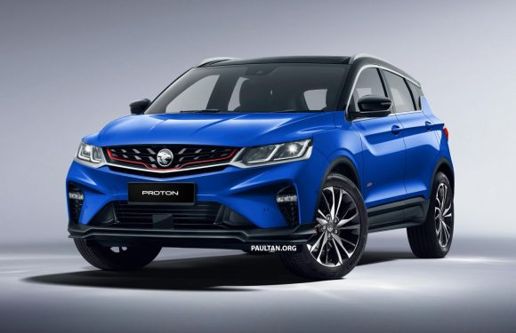 Proton X50 – Geely releases official info on new 1.5T PFI port injection 3-cyl turbo engine for the first time – paultan.org