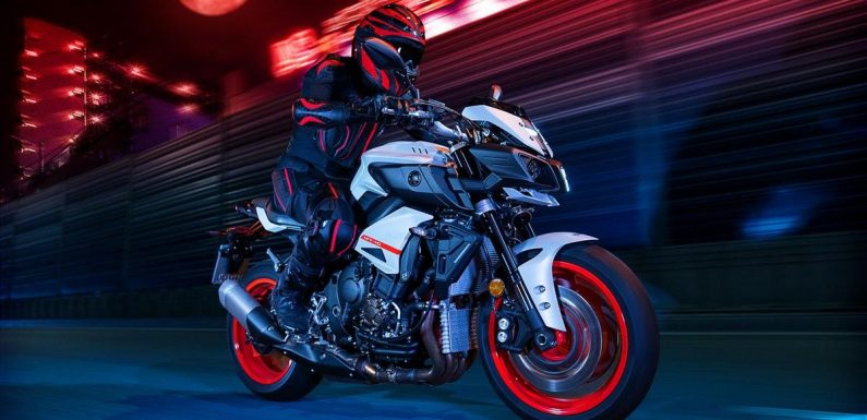 2021 Yamaha MT-09 gets upsized engine for Euro 5? – paultan.org