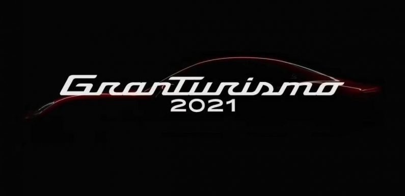 New Maserati GranTurismo teased ahead of debut in 2021 – revamped grand tourer will be brand's first EV – paultan.org