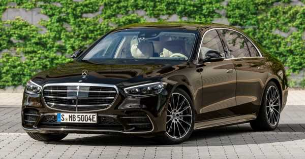 W223 Mercedes-Benz S-Class goes on sale in Europe, from RM470k