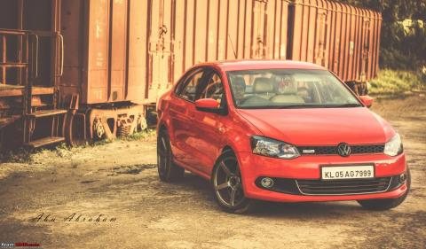Pre-worshipped car of the week : Buying a Used VW Vento