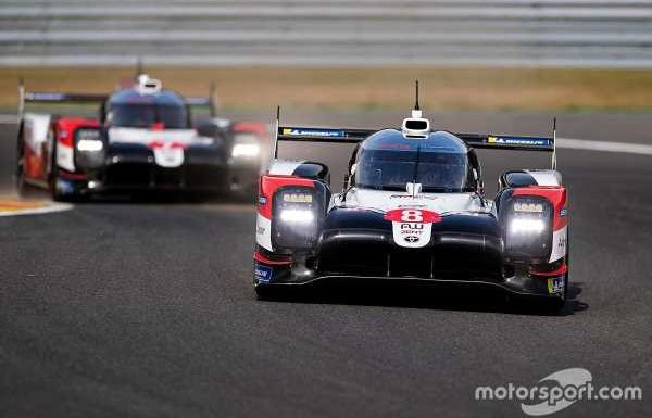 Le Mans 24 Hours: Toyota drivers excited to have equal fight