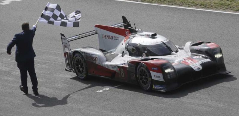 Le Mans 2020 Was Toyota's and Aston Martin's