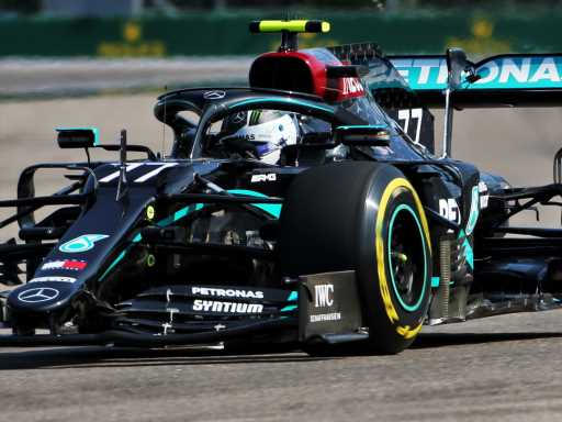 Valtteri Bottas eyeing victory at Sochi from P3   F1 News by PlanetF1