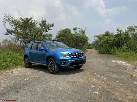 Renault Duster 1.3L Turbo Petrol Review : 11 Pros & 11 Cons