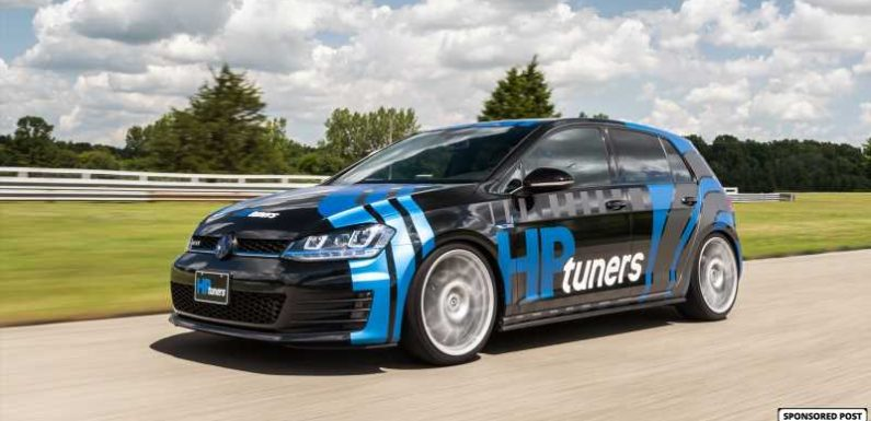 HP Tuners Adds Tuning Support for VW Golfs Mk5 and Up
