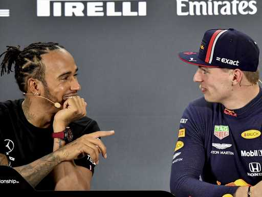 Wolff on Hamilton to Red Bull: Never say never but… | F1 News by PlanetF1