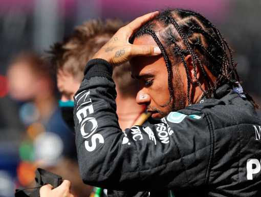 Lewis Hamilton reiterates: Feels as if FIA targets me | F1 News by PlanetF1