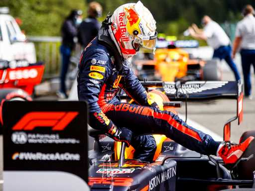 Christian Horner: Max Verstappen needs to get DNFs out of his system