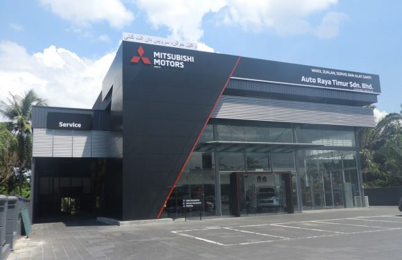 New Mitsubishi 3S centre opens in Temerloh, Pahang – paultan.org