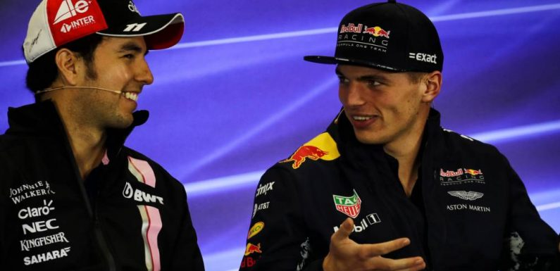 Christian Horner: Red Bull sticking with own talent pool