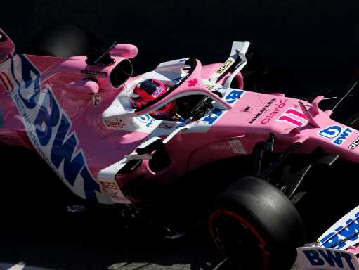 Ross Brawn weighs in on Perez and Schumi Jr   F1 News by PlanetF1