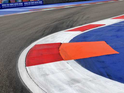 Drivers warned to mind others at Sochi | F1 News by PlanetF1