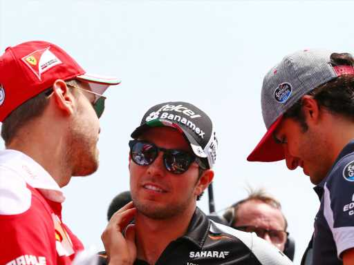 Sebastian Vettel: 'Unity' between drivers grown in last four years