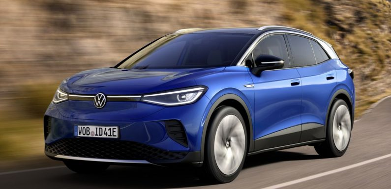 Volkswagen ID.4 electric SUV debuts – 77 kWh battery, 520 km range; from RM135,412 in US after tax credit – paultan.org