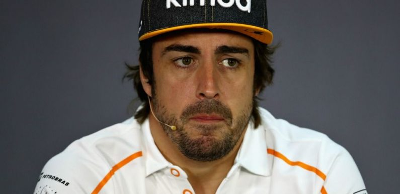Renault considering filming day runs for Fernando Alonso | F1 News by PlanetF1