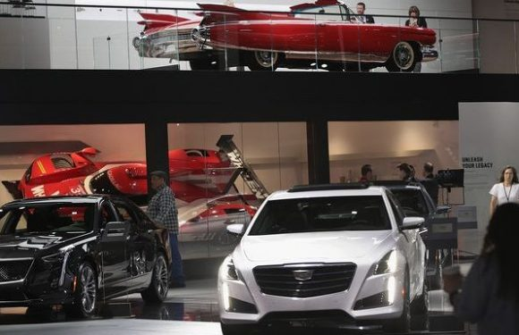 Detroit Auto Show Moving to September, 2021