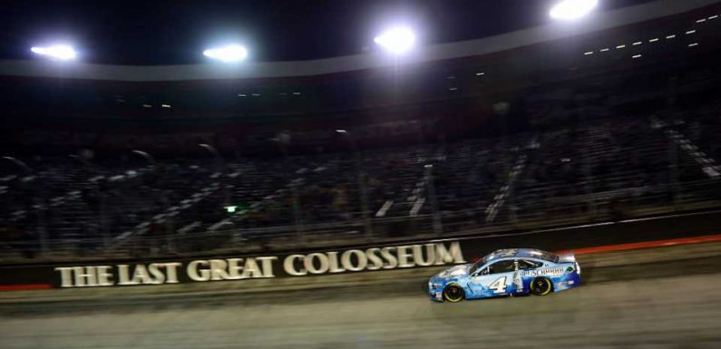 The NASCAR Cup Series Might Run Its First Dirt Race in 50 Years Next Season: Report