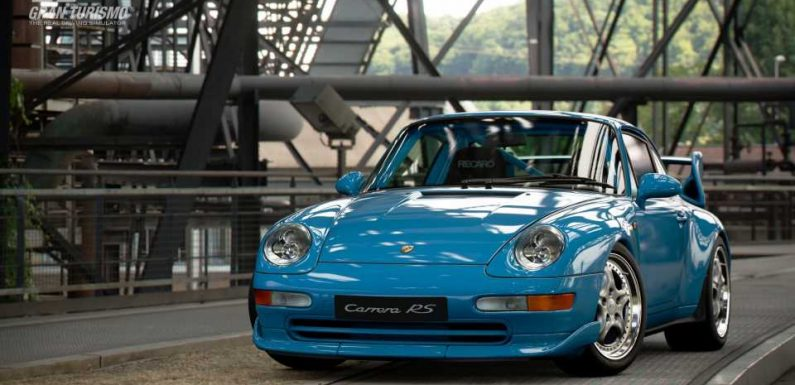 Gran Turismo Car Models Now Made in Three Months, Outsourced to India