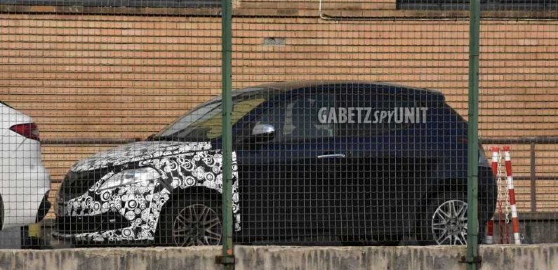 Lancia Ypsilon Spy Photos Remind Us The Fabled Italian Brand Is Still Around
