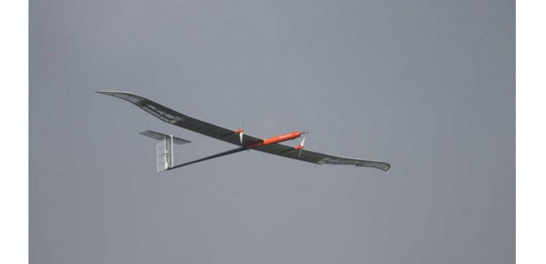 LG Chem's Li-Sulfur Battery Successfully Tested In High Altitude Aircraft